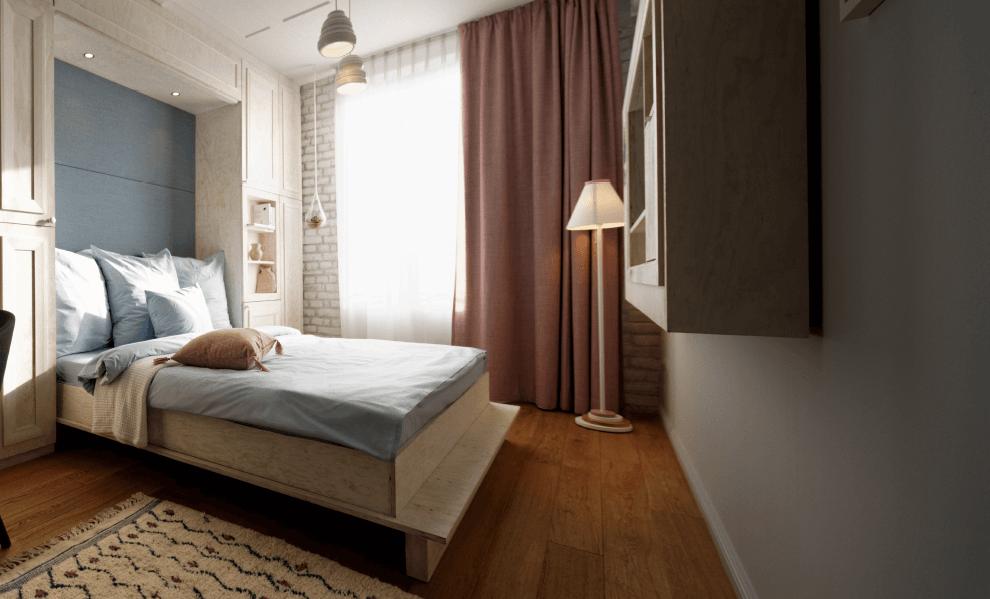 Im Hotel und für zu Hause: Grand-Komfort von Fennobed