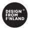 Fennobed Design from Finland Logo