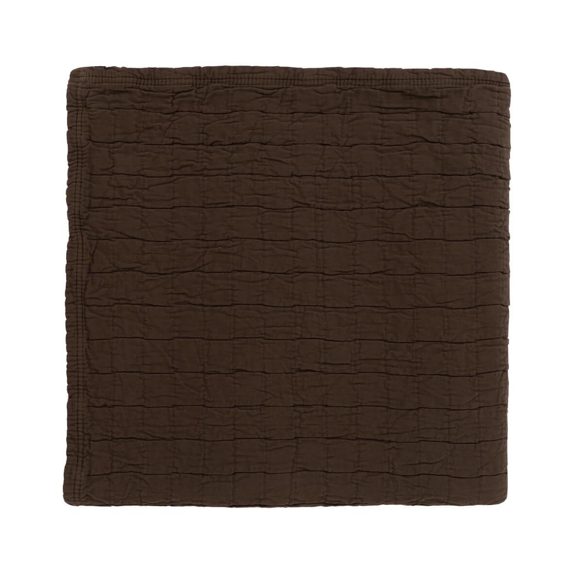MATRI Aava bedspread choco