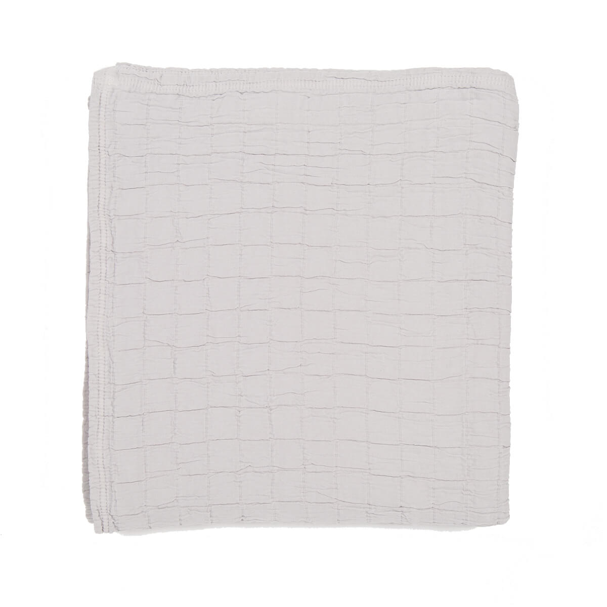 MATRI Aava bedspread light grey kopie